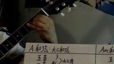 美邦乐器 --- 吉他初级教学视频62