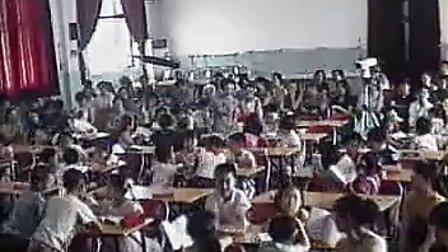 一年级 小蝌蚪找妈妈(小学一年级语文优质课示范课堂教学实录选辑)