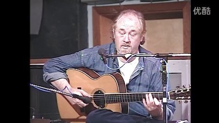 John Renbourn - Medley:The Wedding and Cherry 1995