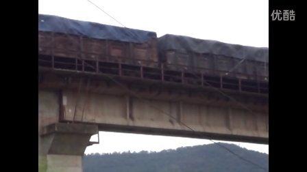 火车视频集锦——宁局视频5