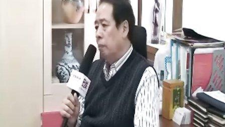 中华橱柜网 人物专访 中国装饰协会厨卫委员会会长 田万良