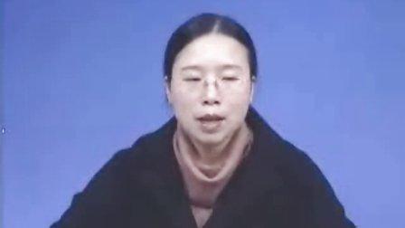 物业管理案例教学视频3:业主管理会