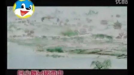 蓝猫MTV——江南春