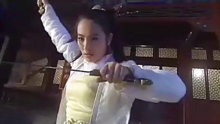 少年张三丰-38 粤语
