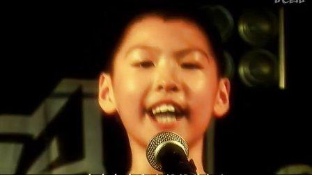 九拍小子乐队-《妈妈》MV