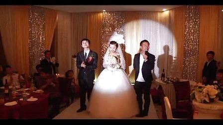 婚礼策划师    金牌司仪    阿杰13075537799