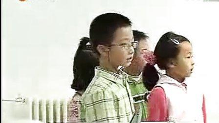 上册《分数的初步认识》实录评说人教版黄老师小学三年级数学优质示范课视频