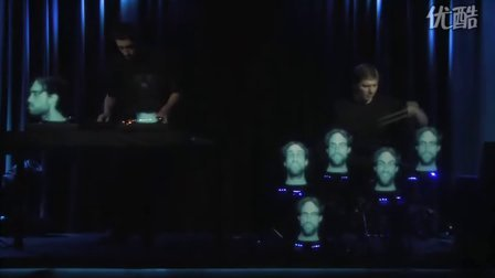 Neurosonics Live-HD