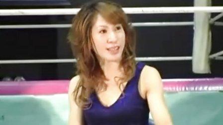 2005.08.04 東城えみ vs ドレイク森松