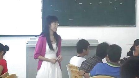 汕尾职业技术学院外语系精品课程录像课叶玮