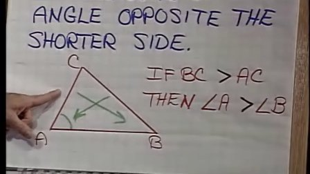 (ttc) High School Geometry 美国中学数学 几何  16