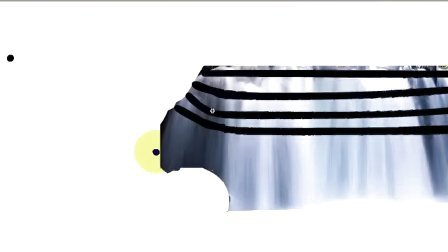 FLASH动画教程9 遮罩基本概念5