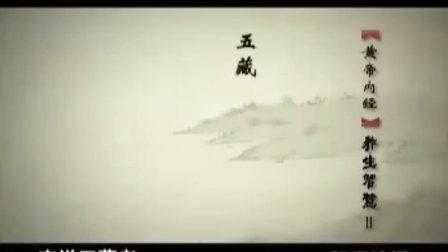 """曲黎敏《黄帝内经》第二部09""""灵兰秘典论""""--心包、胆"""