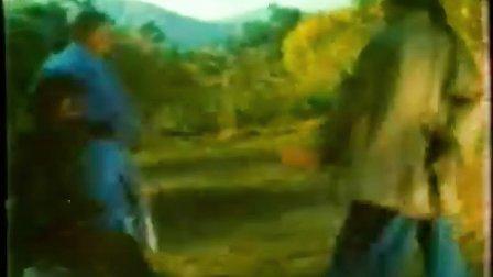 【蚂蚁影视】火燒少林門