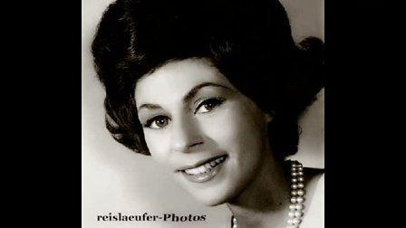 "Roberta Peters ""亲爱的名字 Caro nome"" 1964"