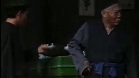 《茶馆》(上) 2 中国话剧大系 1992年演出版