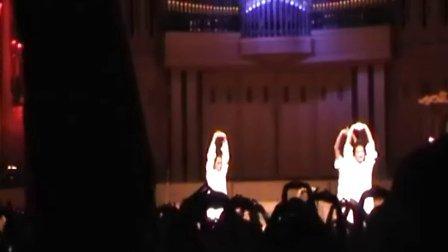 道行天下,和谐共生——中国道教文化对外交流系列活动比利时道教音乐会
