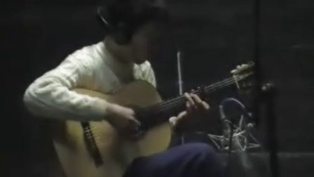 小蒋吉他no109 flamenco