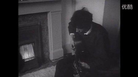 John Renbourn Bert Jansch Rehearsing (1965)