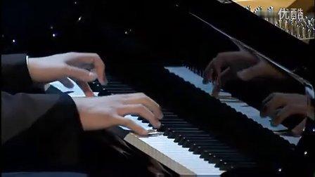 肖邦降B小调夜曲 Op.9 NO.1 李云迪