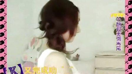 8到12岁女童发型 8个月女宝宝发型图片