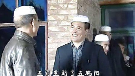 青海回族宴席曲_青海回族宴席曲-马步芳抓壮丁-音乐-视频在线观看-爱酷网(ikoo8.com)