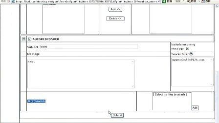 ixwebhosting邮箱服务介绍 视频教程