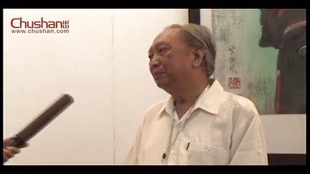 黄国强:追求艺术的雄壮之美