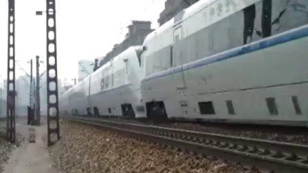 株洲火车迷-蜗牛行-株洲上午拍车整合记.