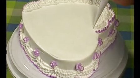 生日蛋糕的制作方法 烤箱烤蛋糕制作方法