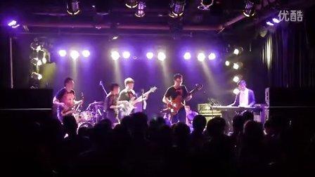 Power Milk 廣州13年7月專場live