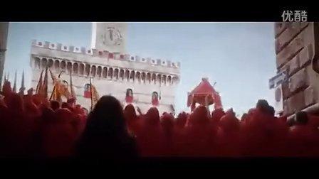 暮光之城 新月 贝拉飞奔到沃泰拉去救爱德华