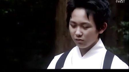 【新撰组PeaceMaker 05】TVBT字幕
