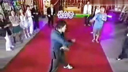 韩国帅哥最精彩的街舞表演