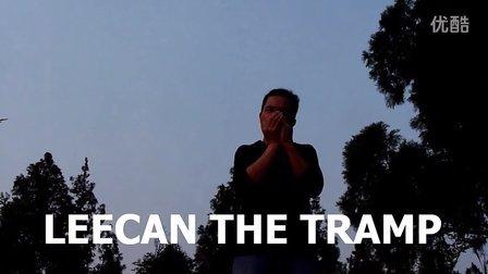 LEECAN THE TRAMP