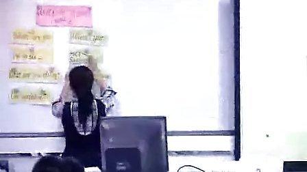 at home--整节课例小学英语广东名师课堂教学展示视频