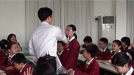 威尼斯的小艇--整节课例小学语文广东名师课堂教学展示视频