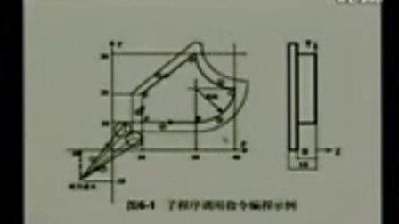 数控机床手工编程指南3