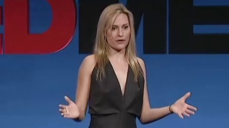 TED,AimeeMullins her 12 pairs of legs,2009