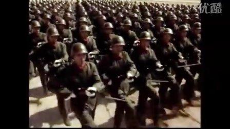 中国人民解放军军歌(PLA)People's Liberation Army(MV)