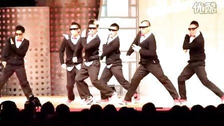 第五季全美街舞大赛冠军 POREOTICS 超酷新舞 HIP POP