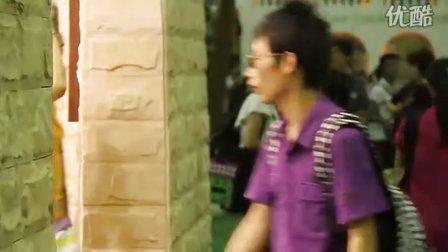 2010上海世博会非洲联合馆