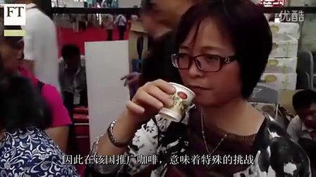 中国广西的新机遇