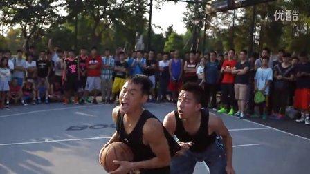 杭州城北篮球周末第五周集锦