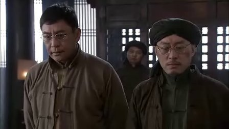 铁血兄弟第3集 - 徐梓秋英勇献身