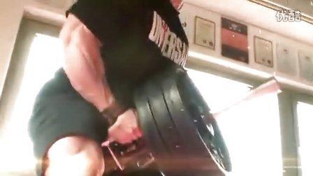 Bodybuilding Motivation - One More Step Forward