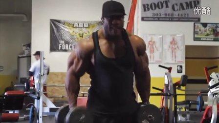Phil Heath - The Gift 2013 - Bodybuilding Motivation