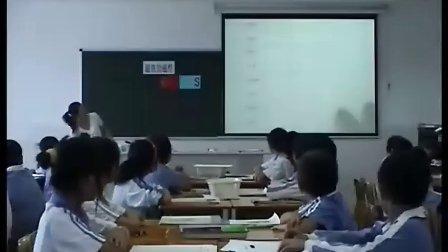 科教版四年级科学《磁铁的磁性》公开课示范课