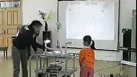 小学音乐一年级教学优质课课堂实录蝴蝶花课堂实录