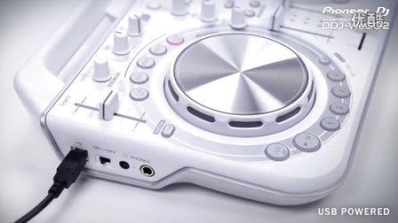 IPAD 数字 DJ-WeGO2